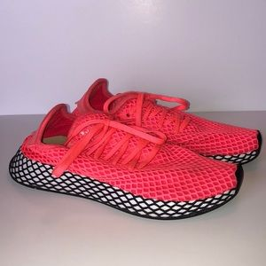 Adidas Deerupt Runners Shoe